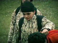 Pasukan Kurdi Suriah Tangkap Bocah ISIS Pemenggal Kepala Manusia