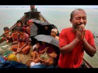 Analis: Barat Tidak Tulus Mengecam Tragedi Rohingya