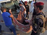 Serangan  ISIS Tewaskan 80-an Orang Di Irak Selatan