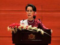 Suu Kyi Buka Suara tentang Rohingya, Ini Katanya