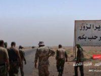 Persiapan Serangan Terakhir, SAA Kepung ISIS Di  Deir Ezzor