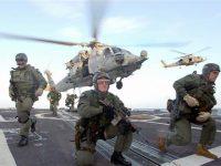 Militer AS Latih Pasukan Korsel untuk Membunuh Kim Jong-un