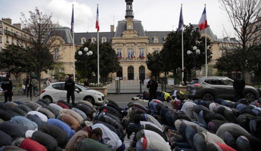 Dituduh Sebar Radikalisme, Dua Musala di Paris Ditutup