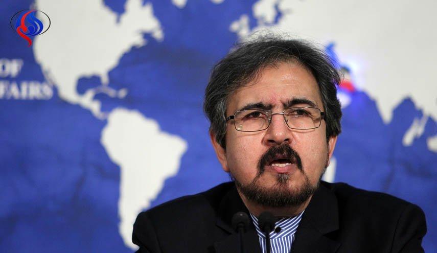 Iran: Riyadh Tidak Tahu Diri Berusaha Mendikte Teheran