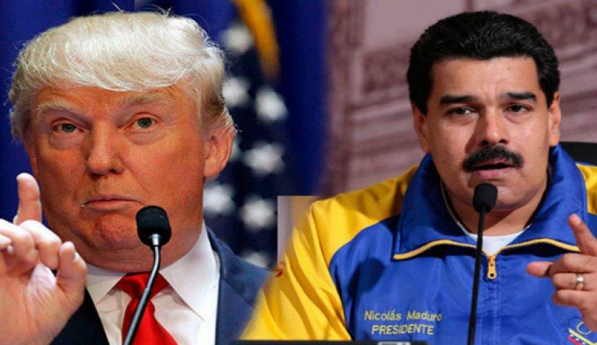 Maduro: Saya Populer Karena Trump