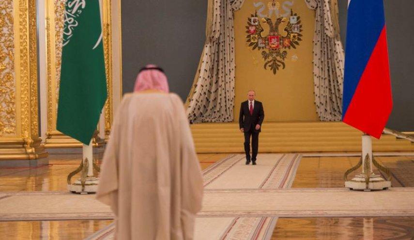 Kremlin: Kerjasama Militer dengan Saudi Tidak Menargetkan Pihak Ketiga