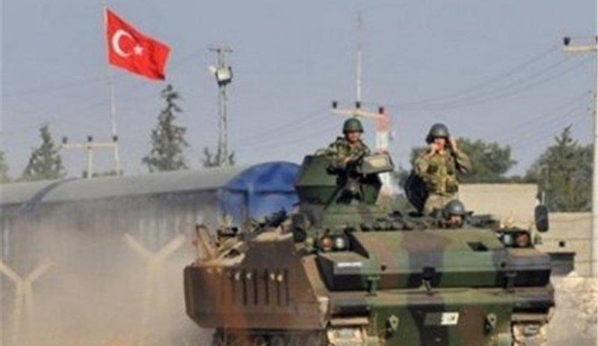 Turki Siap Bantu Irak Tumpas PKK
