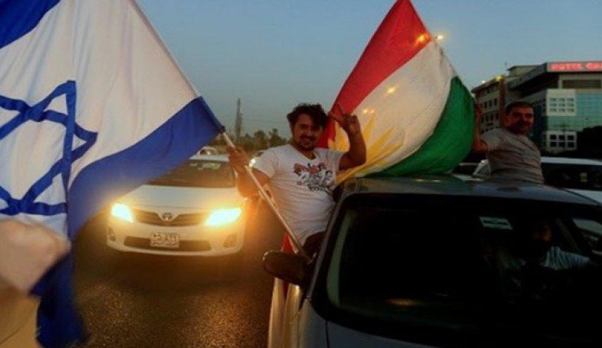 Netanyahu Himpun Dukungan untuk Barzani