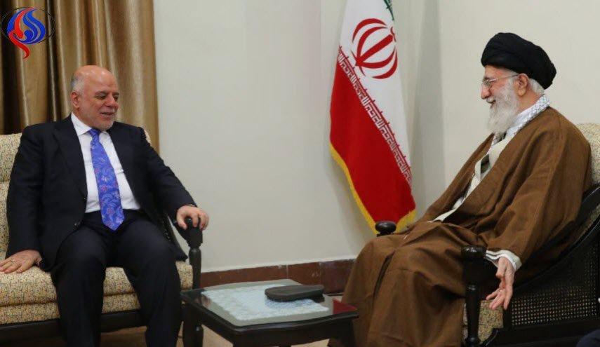 Pemimpin Iran: Irak Mesti Waspadai Makar Amerika