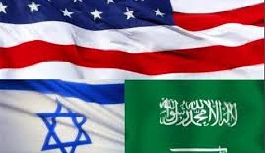 Ini Alasan Persekutuan Saudi dan Israel dengan Amerika