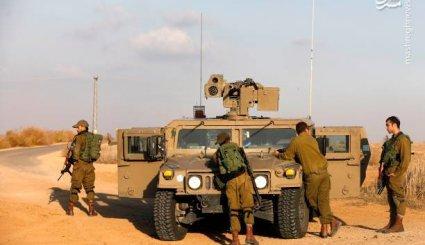 """Ketakutan, Israel Mengaktifkan Kembali """"Iron Dome"""""""