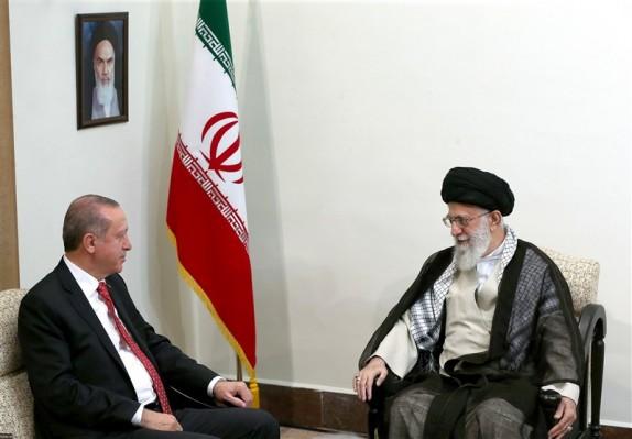"""Pemimpin Iran: Rezim Zionis Ingin Ciptakan """"Israel Baru"""" di Timteng"""