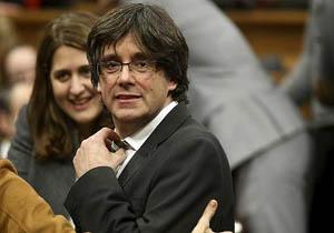 Catalunya Diberi Waktu 3 Hari untuk Umumkan Sikap Soal Kemerdekaannya