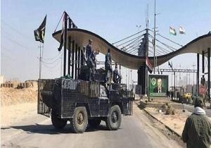 Kemendagri Irak: Tentara Irak Tidak Mundur dari Kirkuk