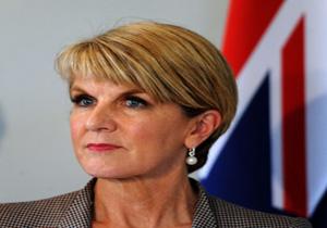 Kisruh Politik di Australia, Menlu Australia Diangkat Jadi PM Interim
