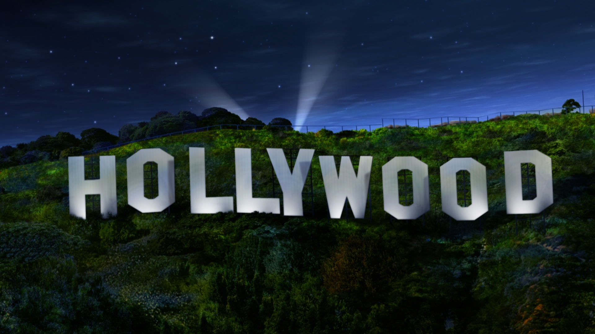 Analis: Hollywood Terkenal dengan Budaya Tidak Bermoral