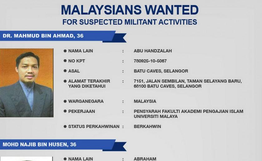 Analis: Mahmud Ahmad Adalah Penghubung ISIS di Filipina dan Suriah