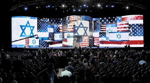 'Kongres AS Abaikan Kepentingan Nasional karena Lobby Israel'