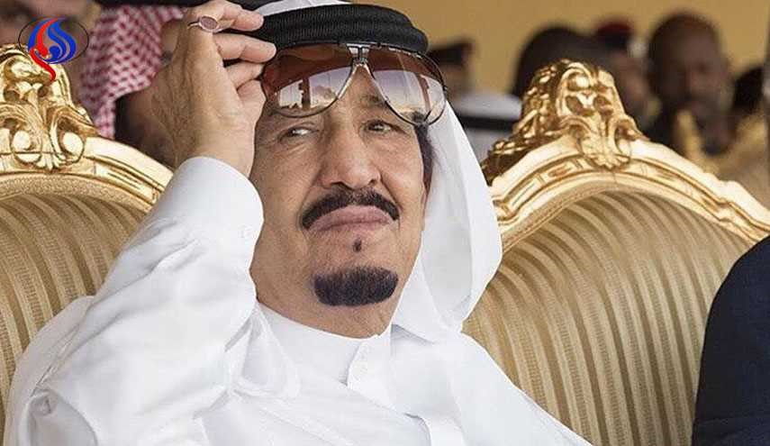 'Sandiwara' Baru Raja Salman