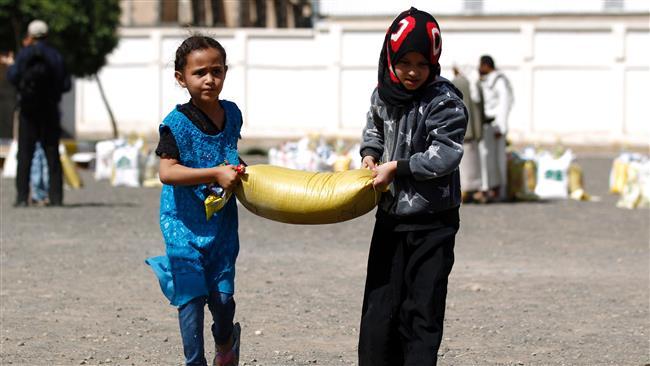 PBB: 11 Juta Anak Yaman Butuh Bantuan Kemanusiaan