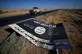 Ribuan Anggota ISIS Dilarikan Menuju Eropa