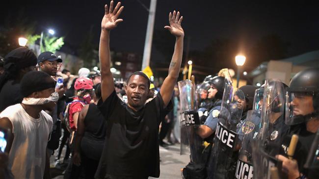 Pemerintah AS Tutup-Tutupi Kasus Kejahatan Polisi