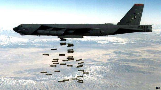 Analis: Risiko Perang Antara AS dan Korut Naik 30%