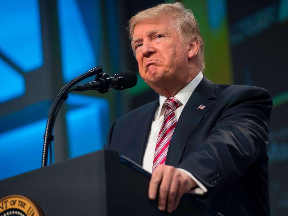 Aktivis: Trump Bangkitkan Kembali Rasisme di AS