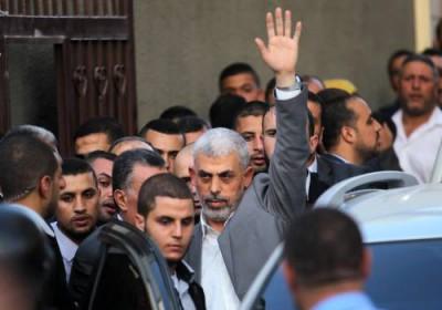 Hamas: Aksi Great March of Riturn Paksa Israel Cabut Blokade