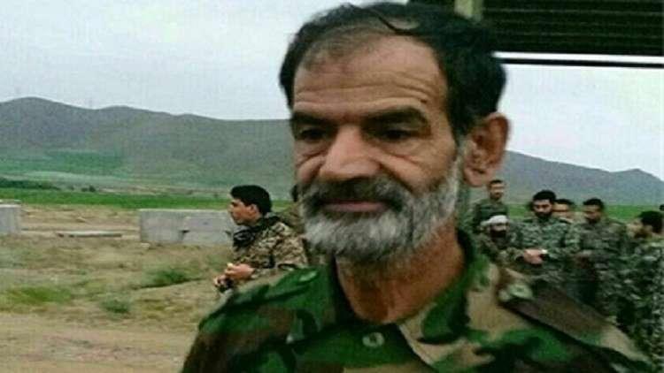 Satu Lagi Jenderal Iran Terbunuh Dalam Perang Suriah