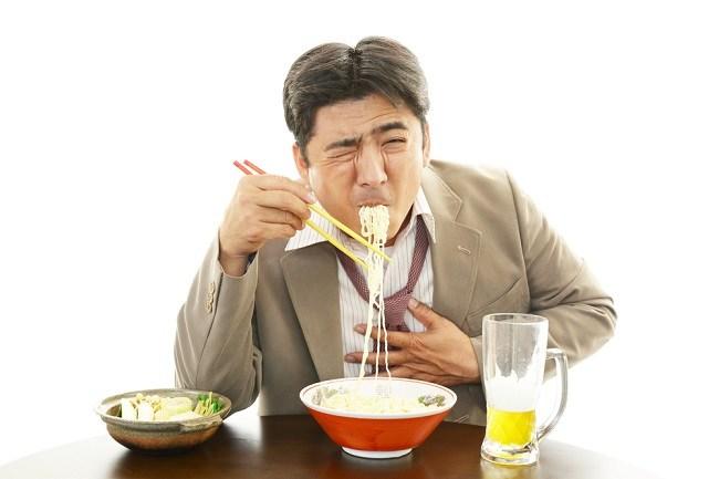 Kenali 5 Cara Agar Tak Makan Berlebihan