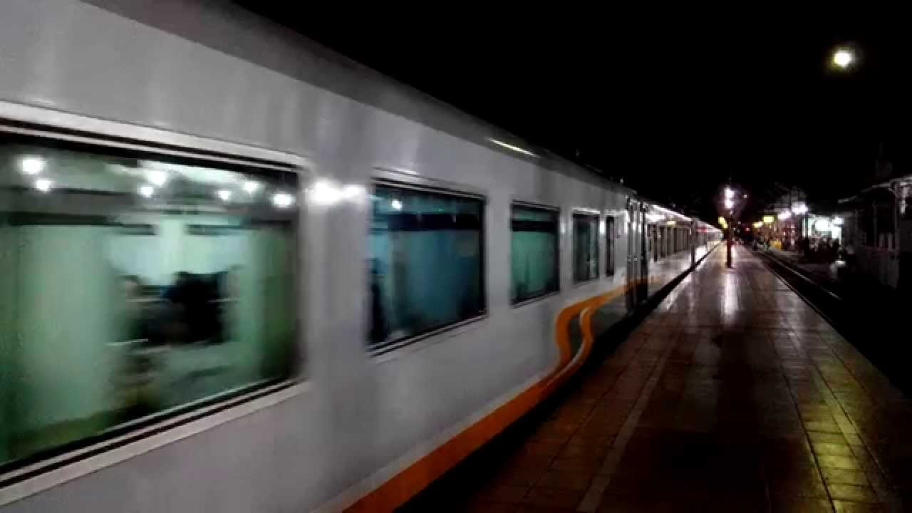 Tips Cegah Pencurian di Kereta Malam Jarak Jauh
