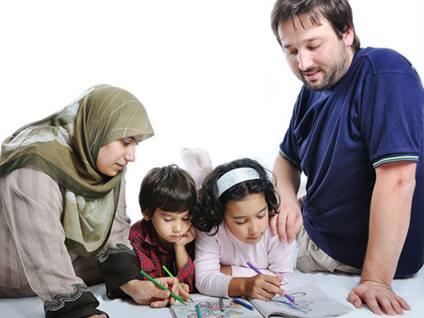 Intip 7 Gaya Mengasuh Anak, Termasuk yang Manakah Anda?