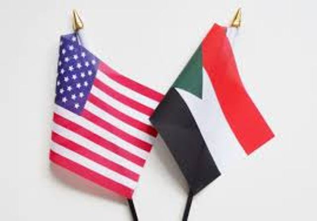 Travel Warning Amerika Picu Kemarahan Sudan