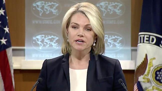 AS: Jalur Diplomatik dengan Korut Akan Tertutup Selamanya