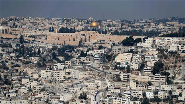 Israel Berikan Izin Bagi 176 Unit Pemukiman Ilegal