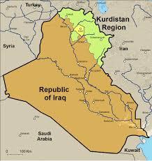 "Baghdad Tuding Kurdistan ""Nyatakan Perang"""