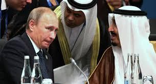 Saran Saudi Kepada Rusia: Assad Biarlah Bertahan, Tapi Iran Harus Menyingkir