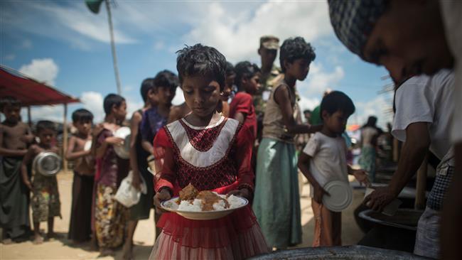 PBB: Ada 2 Juta Pengungsi di Dunia Selama Tahun 2017