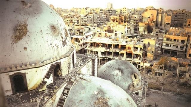 Invasi Militer Barat Hancurkan Peradaban Islam di Timur Tengah
