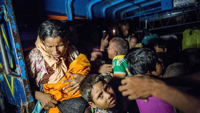 PBB: Kondisi Kamp Pengungsi Rohingya Sangat Buruk