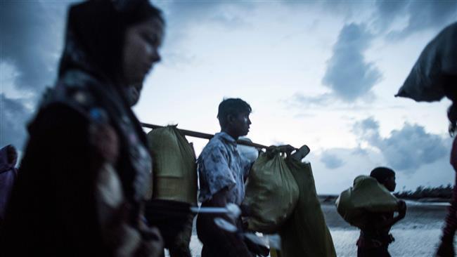PBB: Penderitaan Rohingya 'Tak Terbayangkan'