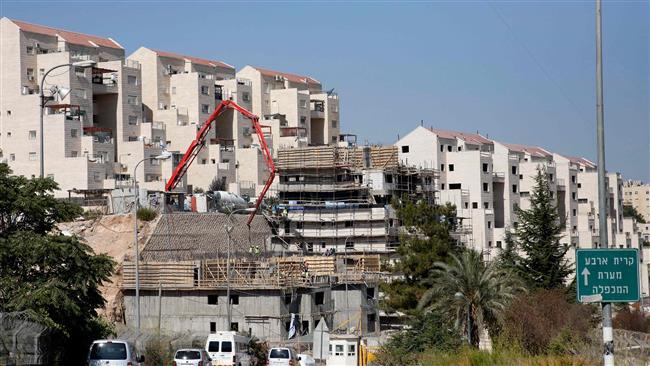 Israel Berikan Izin Konstruksi untuk 31 Pemukiman Ilegal