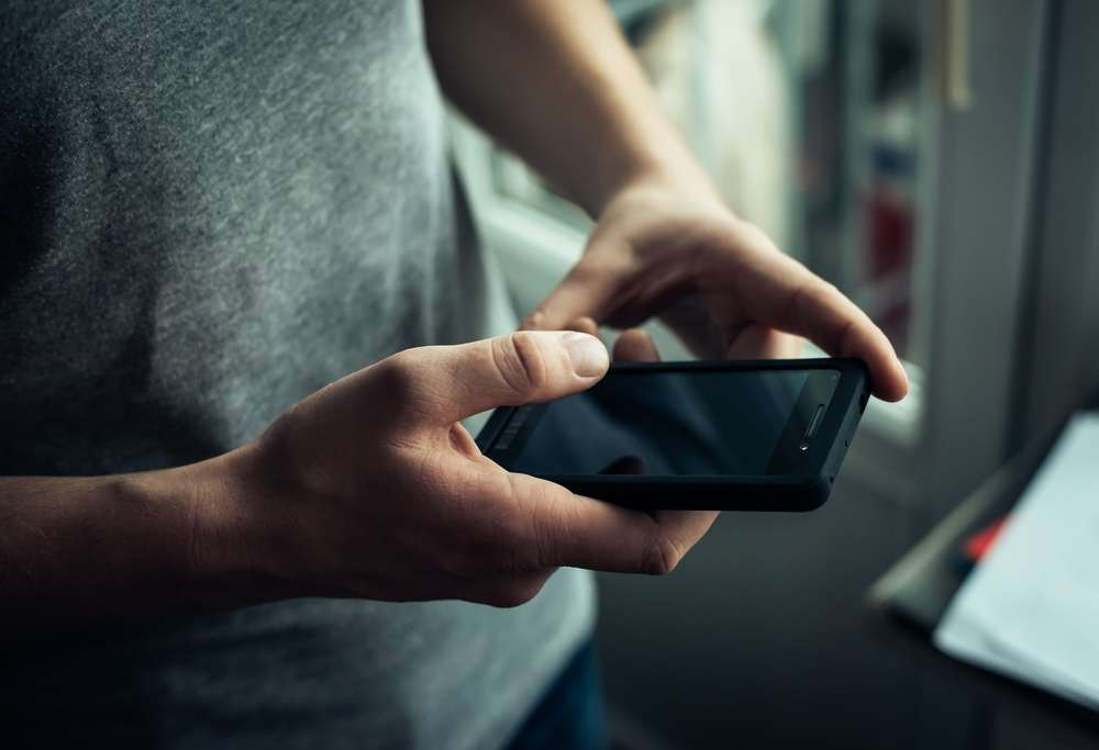 Smartphone Ternyata Bisa Tingkatkan Gangguan Cemas
