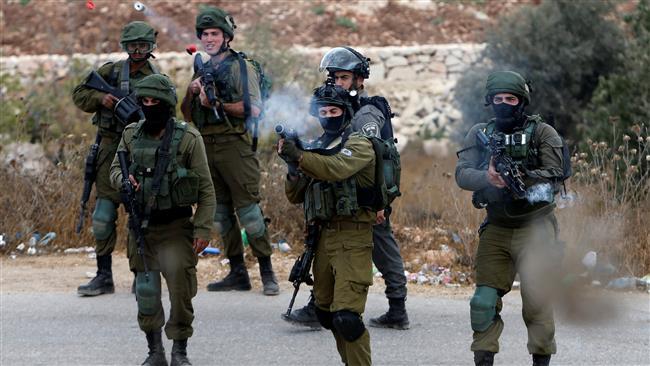 Angka Bunuh Diri Tentara Israel Meninggi