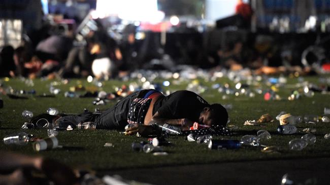 Teror Las Vegas, Pengamat Sebut AS Harus Larang Kebebasan Bersenjata