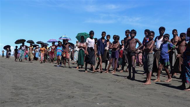 PBB Desak Suu Kyi Hentikan Kejahatan Terhadap Rohingya