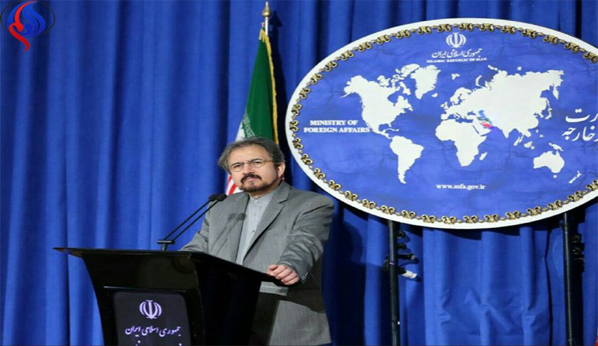 Iran Kutuk Aksi Terorisme Manhattan