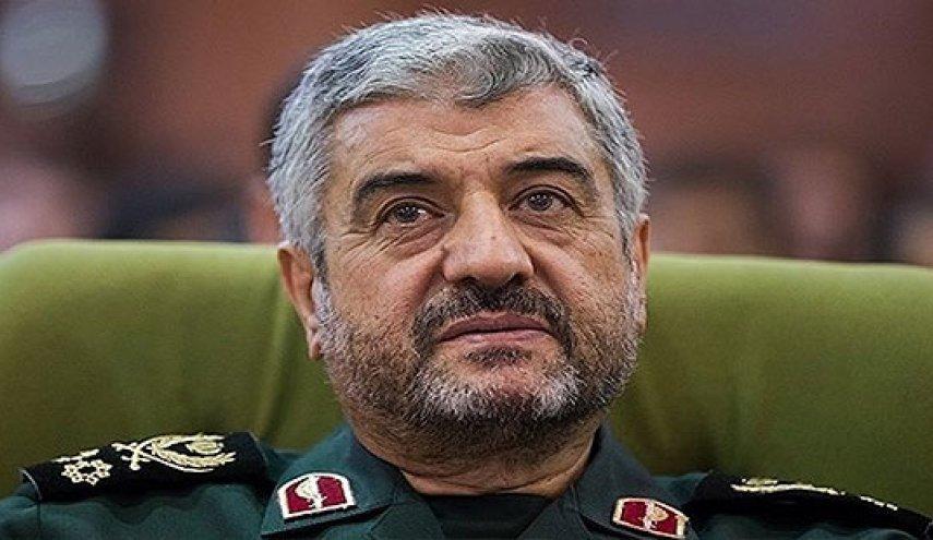 Iran Bantah Kirim Rudal untuk Yaman
