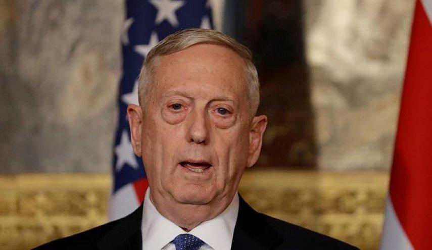 Ini Alasan AS Pertahankan Militernya di Suriah